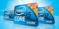 Intel Core i7 - Nehalem